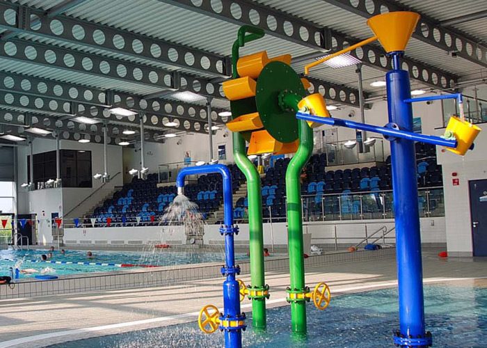 Swimming Pool Project Management : Swimming pool braintree michael edwards consultants limited